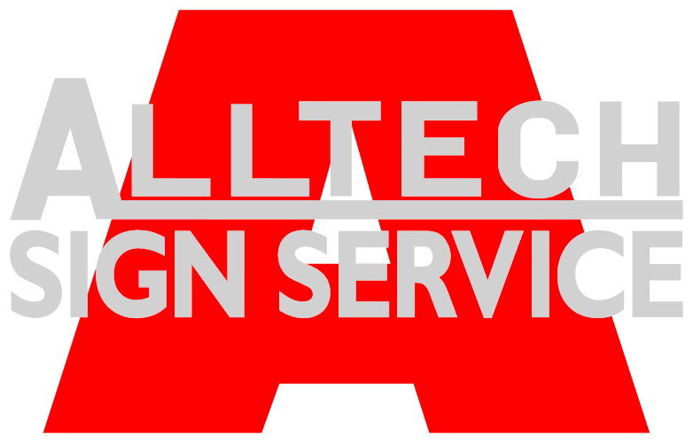 All Tech Sign Service – Sign Makers of the Carolinas